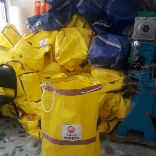 tekstil tasima torbasi branda