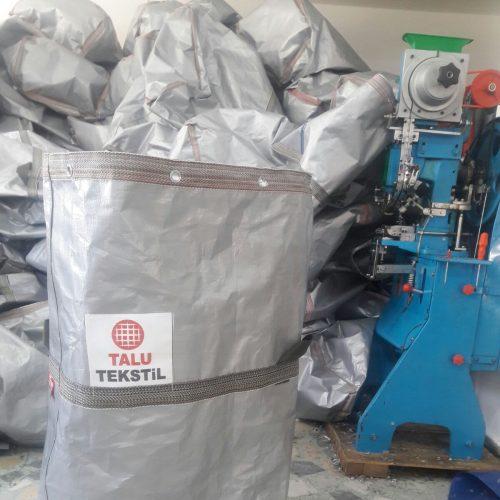 tekstil tasima cuvali